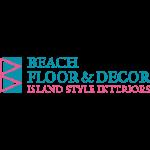 Beach Floor & Decor