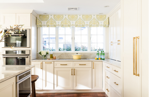 Melrose Classic Kitchen