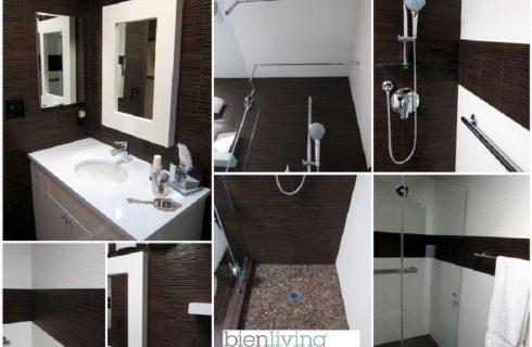 UIC Master Bathroom