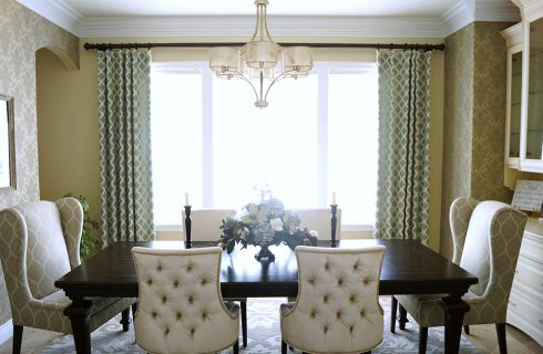 Sherry Anne Interiors