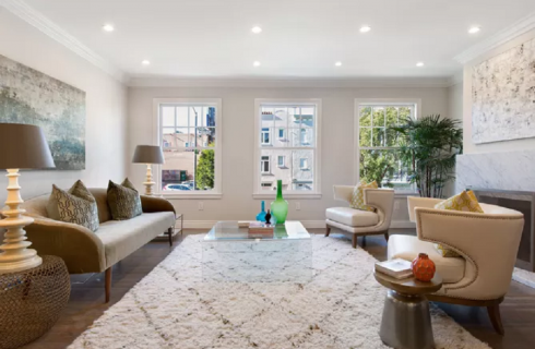 Divisadero Street – Two Unit Residential