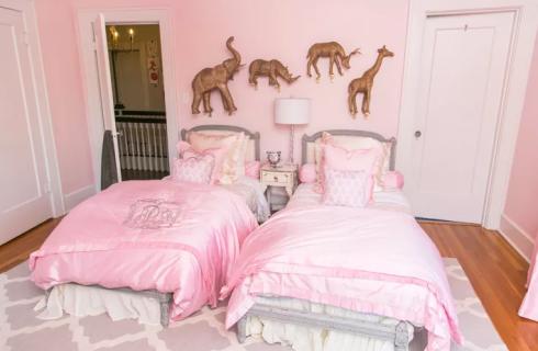 Pink Decadence