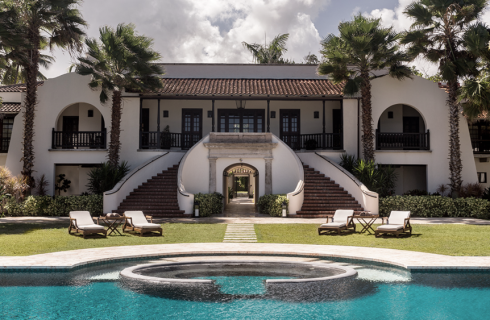 Historic Presidential Suite | Dorado Beach