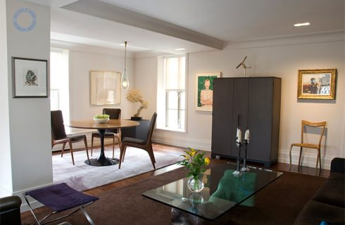 Upper East Side Residential Project