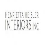 HenriettaHeislerInteriorsInc
