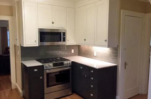 Period kitchen Interiors